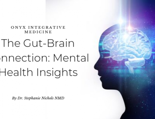 The Gut-Brain Connection: Mental Health Insights