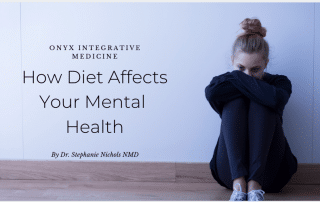 How Diet Affects Your Mental Health