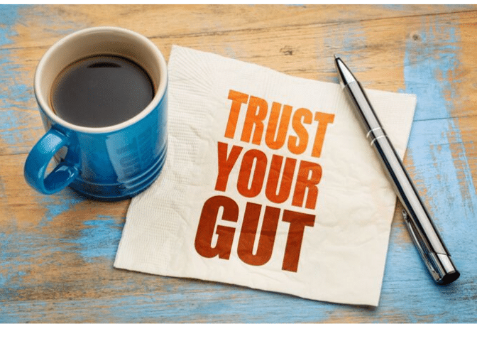 gut health and mental health Onyx Integrative Medicine