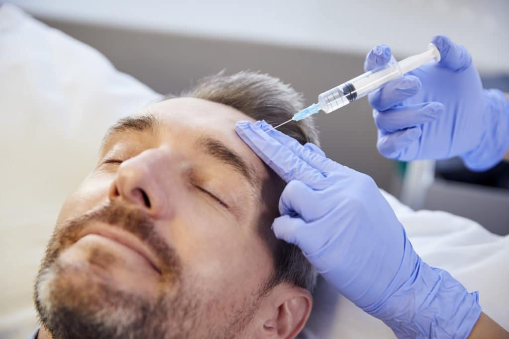 Medical Aesthetics Botox/Dysport