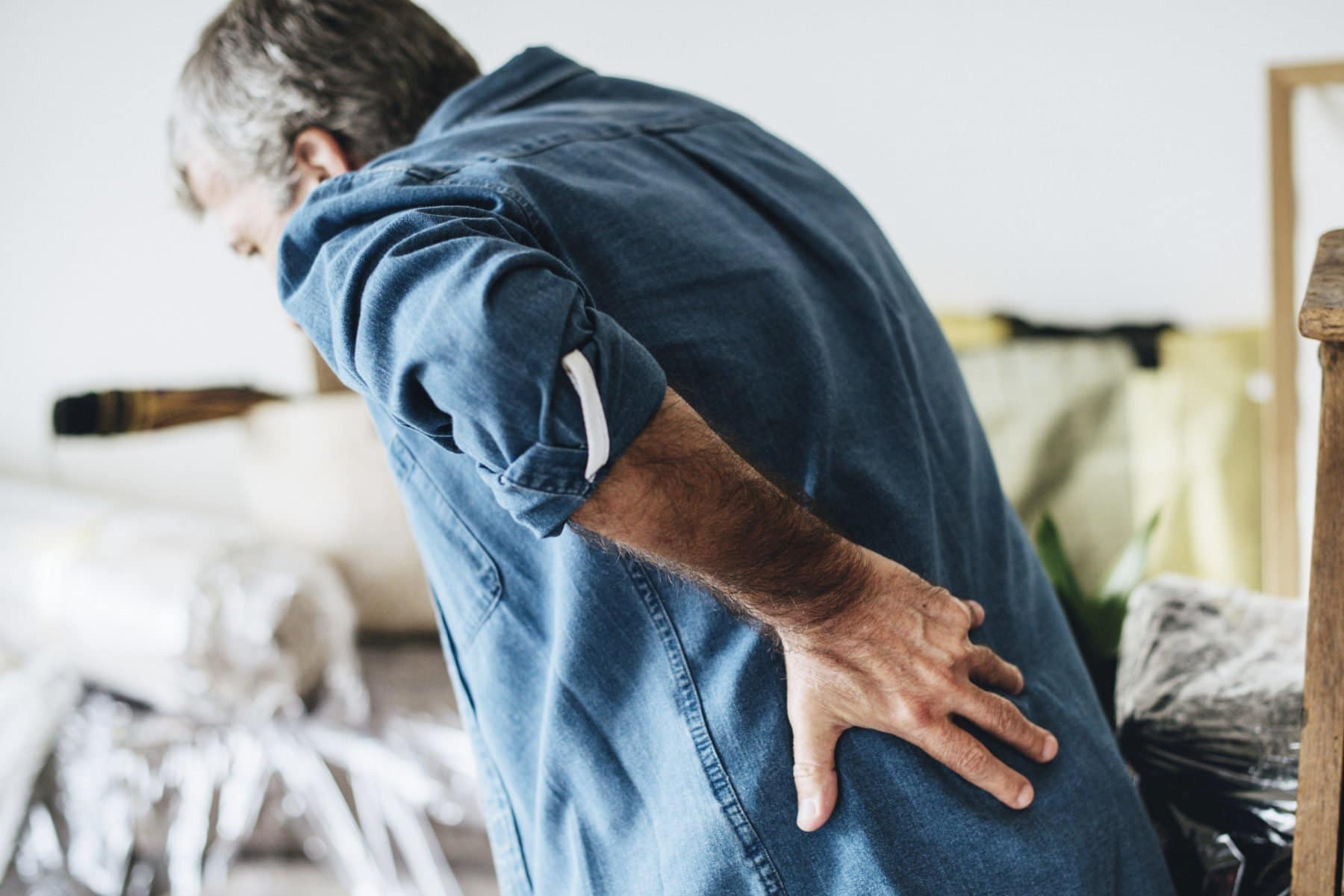 Conditions Treated: Chronic Pain