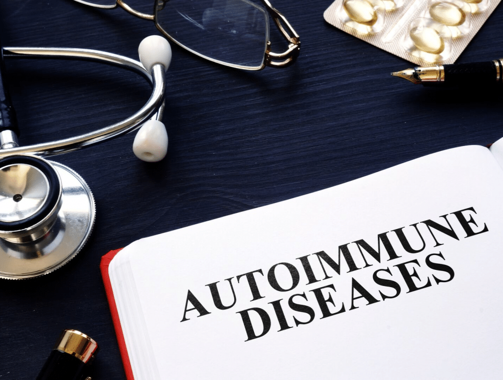 Autoimmune conditions we treat onyx integrative medicine gilbert az