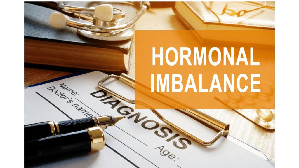 hormone imbalance and acne onyx integrative medicine