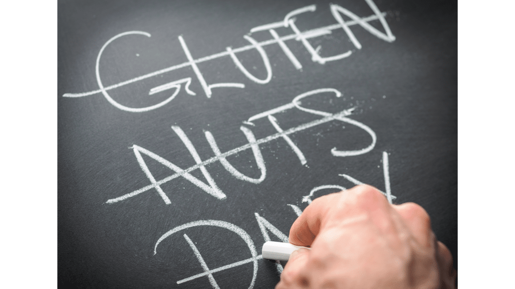 food allergies and acne onyx integrative medicine