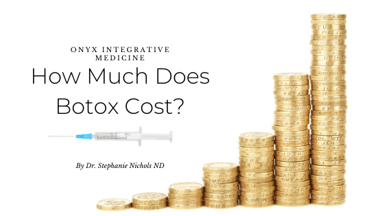 how much does botox cost? Gilbert AZ