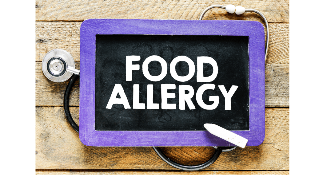food allergy testing gilbert az