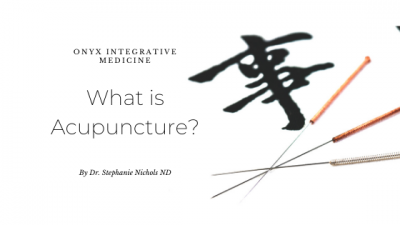 what is acupuncture? gilbert az