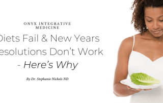 why new years resolutions fail gilbert az