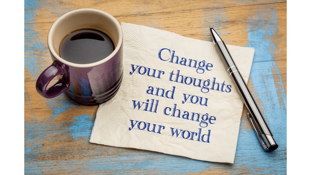 how to make positive changes in your life gilbert az