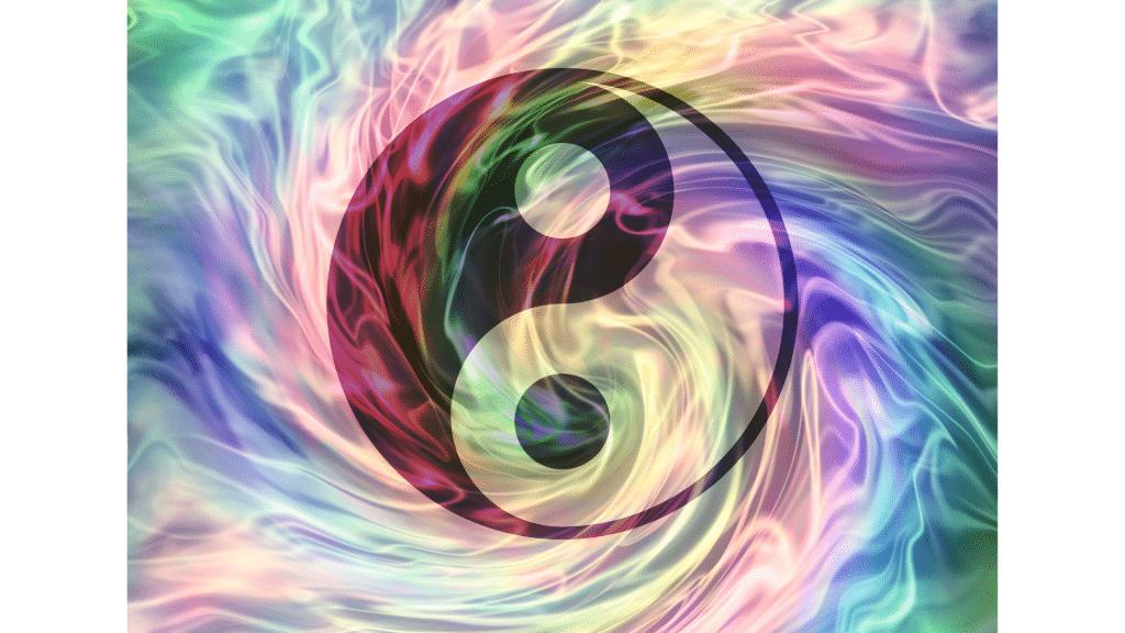 What is yin and yang? gilbert az