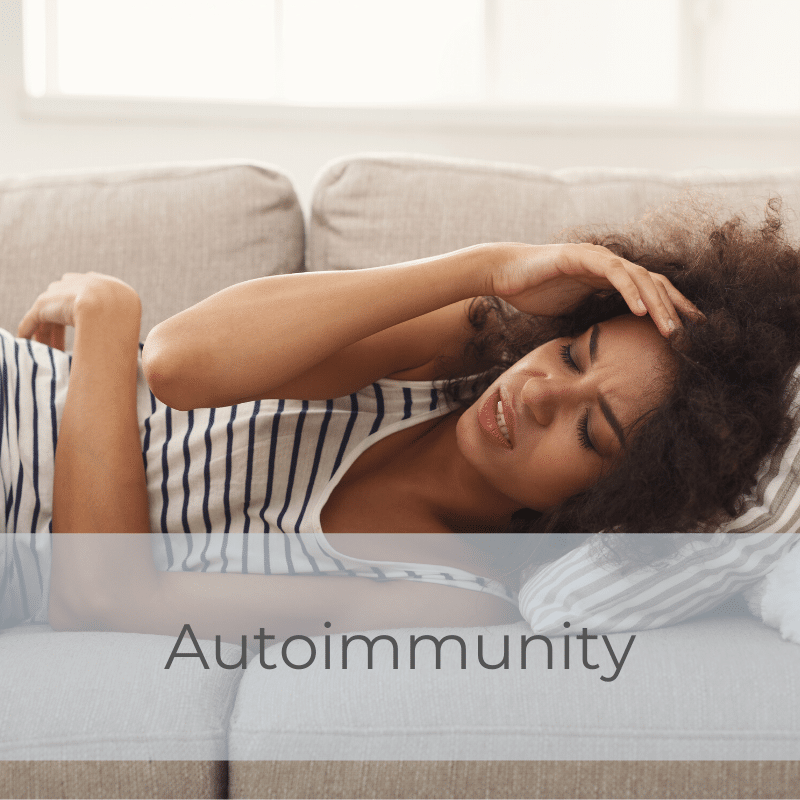 autoimmune treatment gilbert az