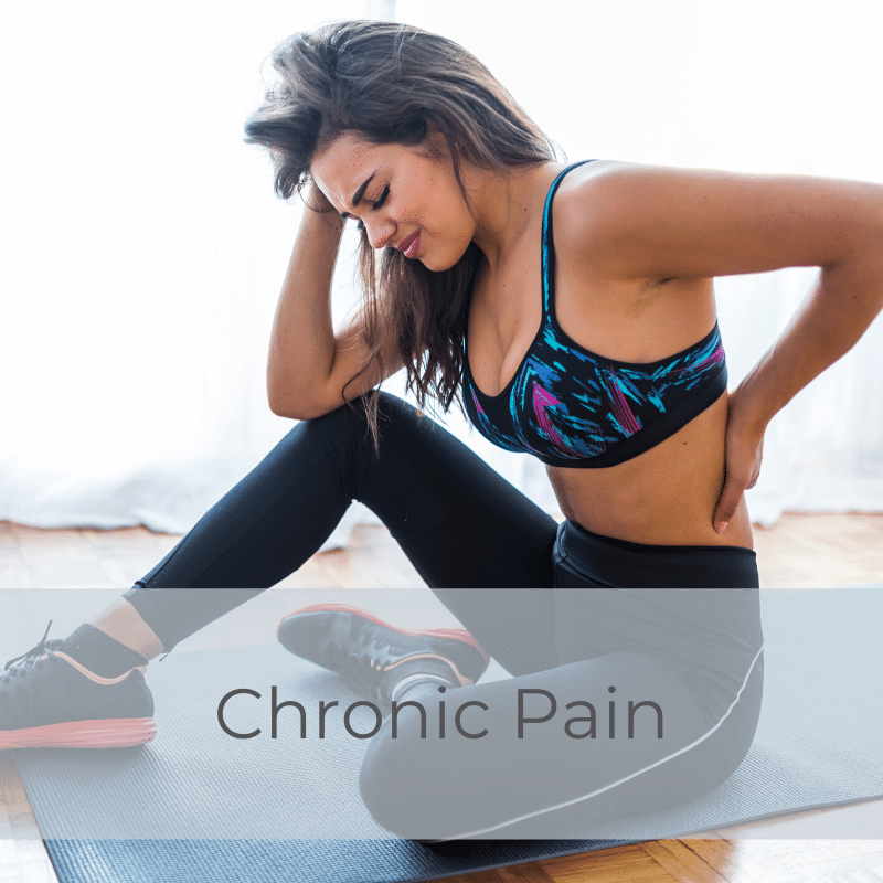 chronic pain treatment gilbert az