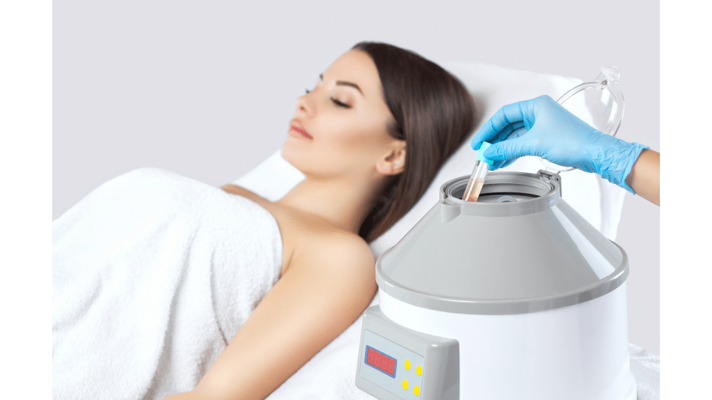 microneedling with prp gilbert az