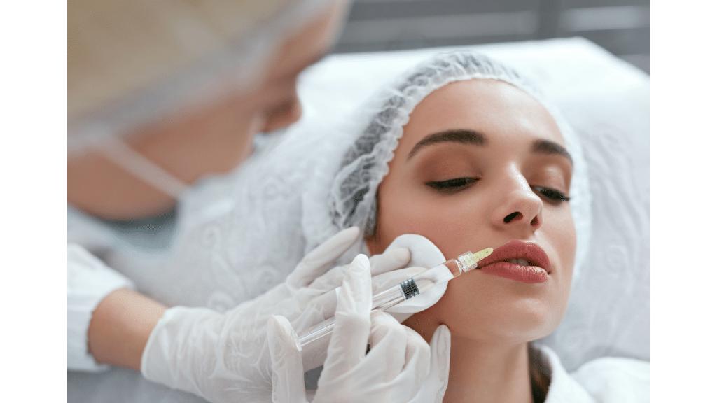 lip injection side effects gilbert az