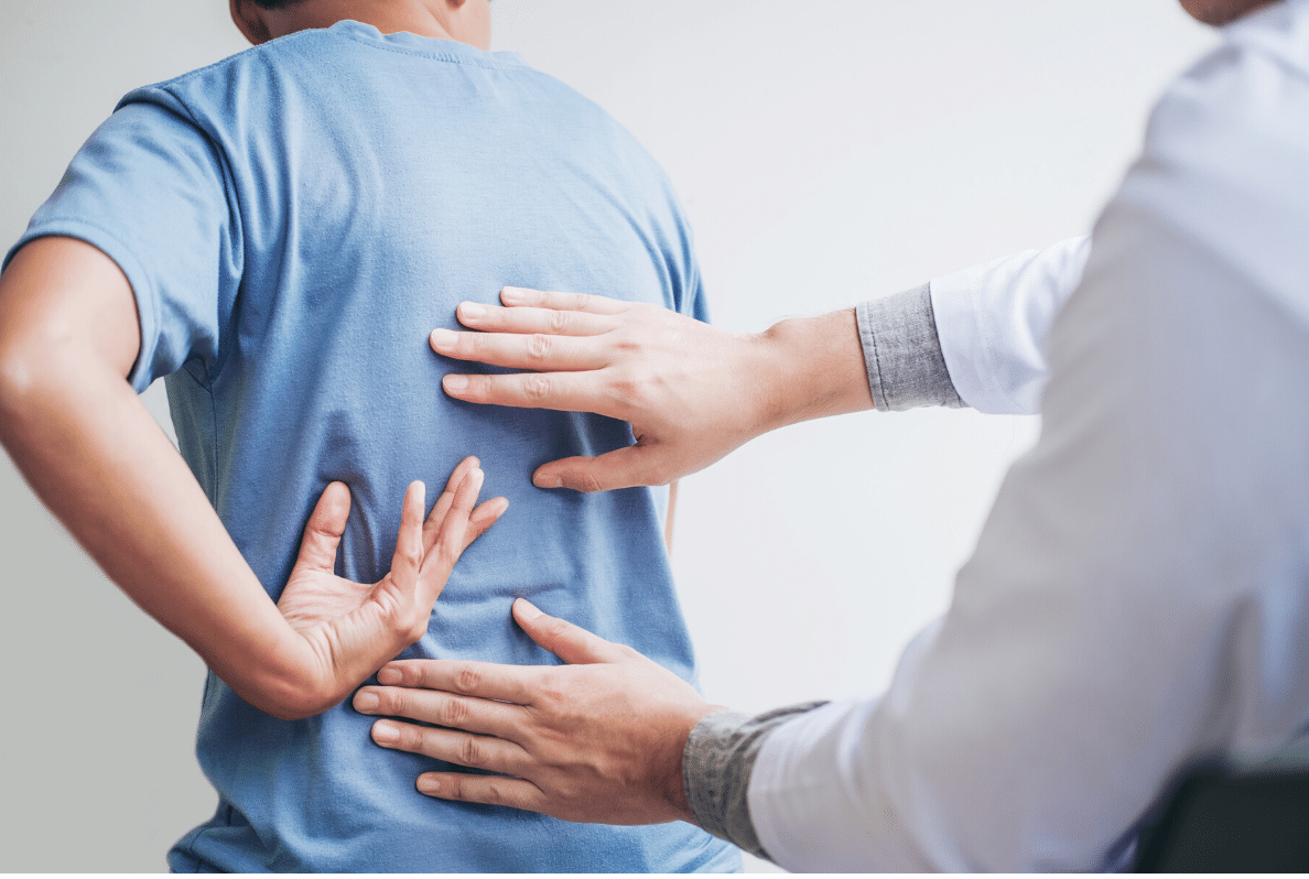 back pain treatment gilbert az