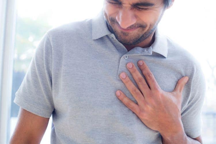 acid reflux symptoms gilbert az