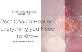 Root Chakra Healing Gilbert AZ