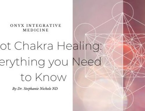 Root Chakra Healing: Everything you Need to Know