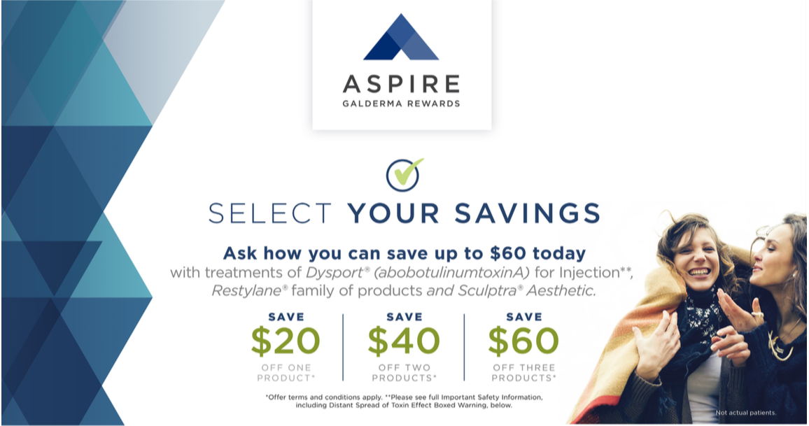aspire rewards program