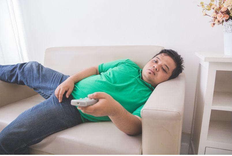 causes of weight gain gilbert az