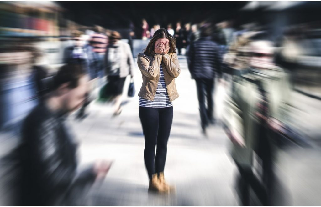 Anxiety treatment gilbert az