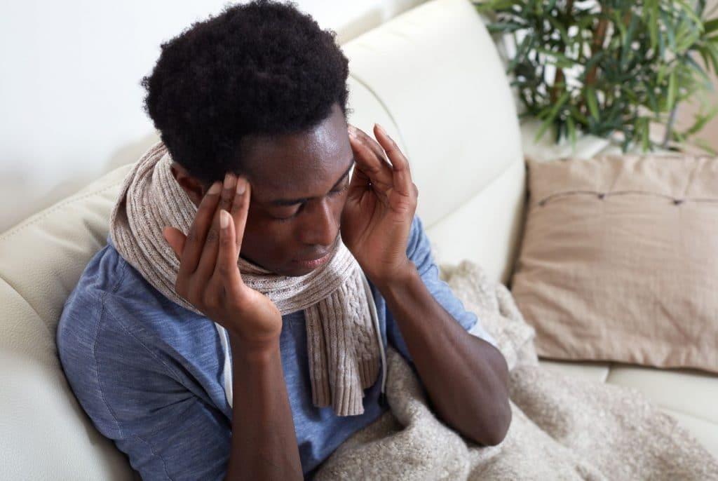 anxiety symptoms gilbert az