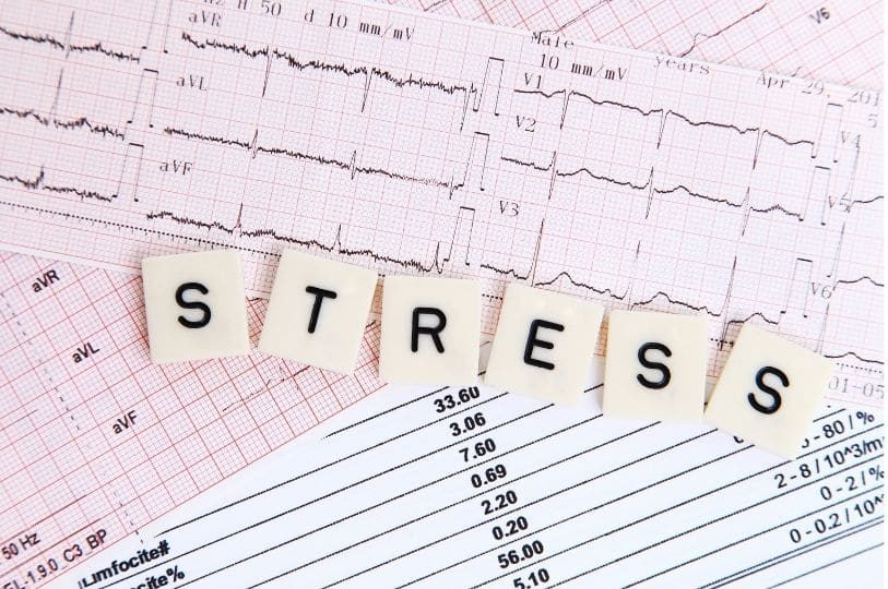 Medical Consequences of Stress Gilbert AZ