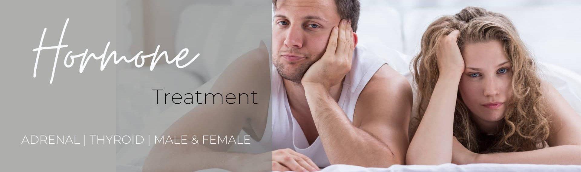 Hormone Treatment GILBERT AZ