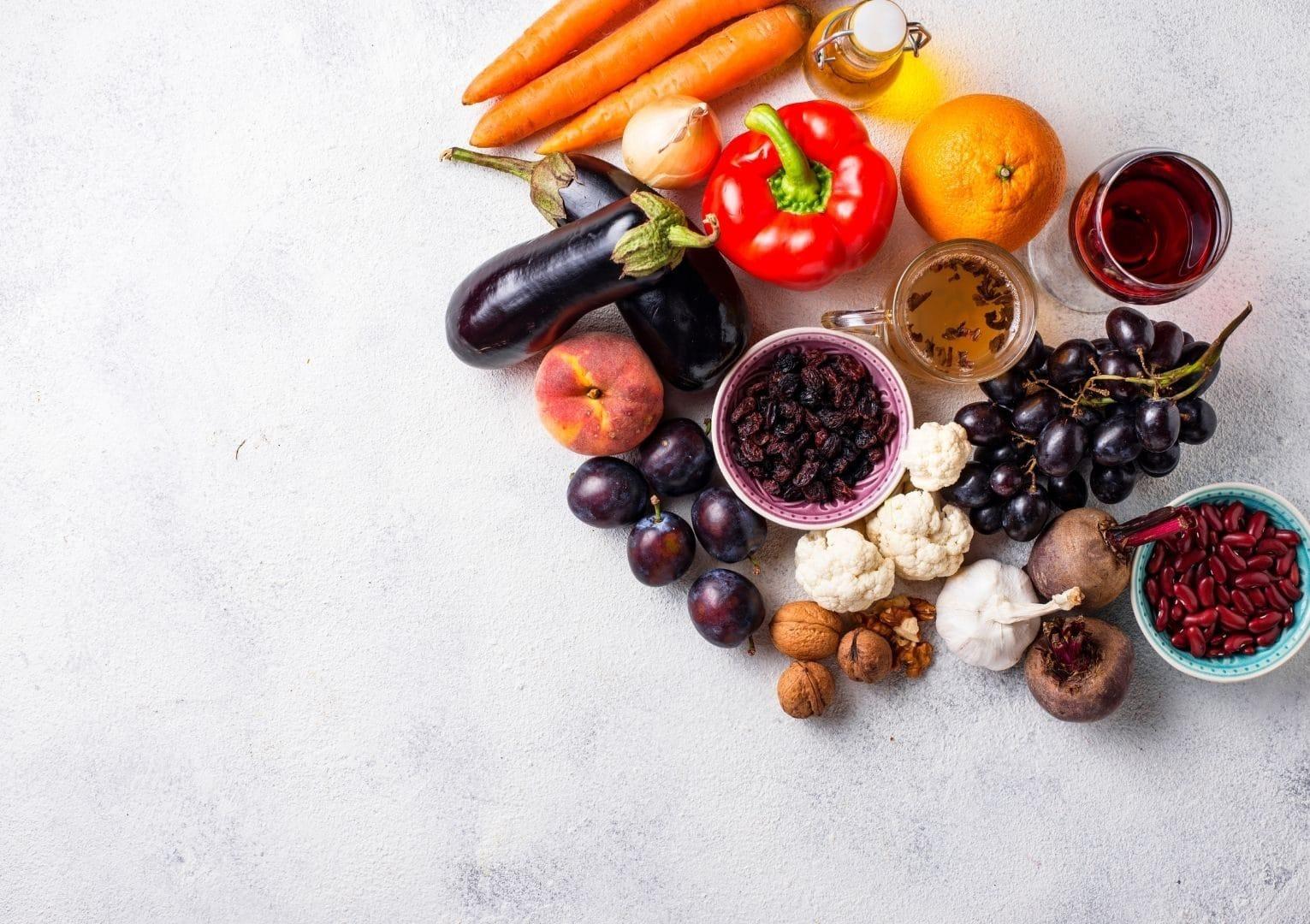 antioxidants and endometriosis Gilbert AZ