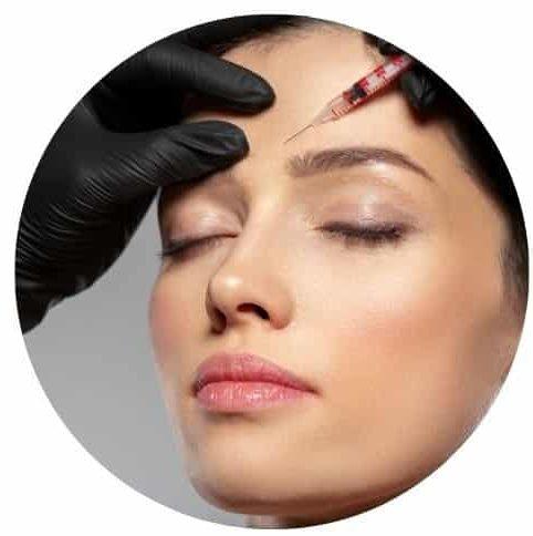 Botox/Dysport Injectables