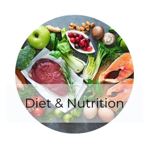 diet and nutrition consults gilbert az