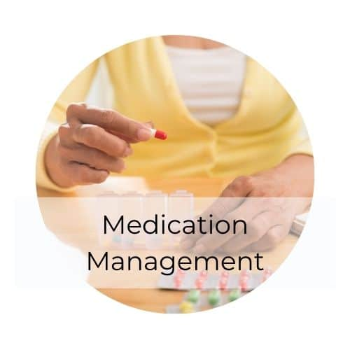 medication management gilbert az
