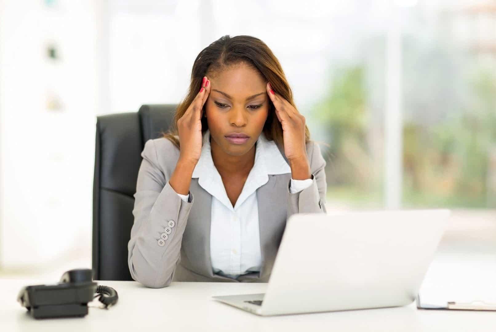 stress and endometriosis Gilbert AZ