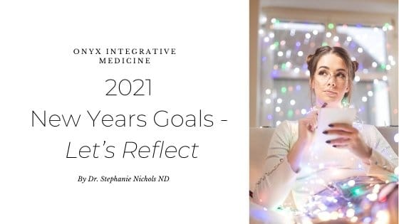 2021 new years resolutions Gilbert AZ
